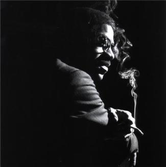 Joe Henderson, New Jersey, 1963
