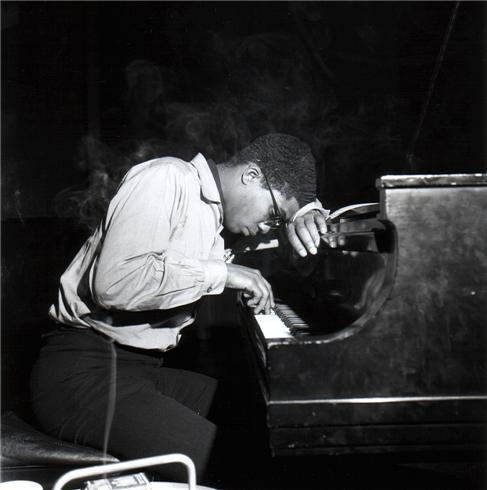 Herbie Hancock, Englewood Cliffs, NJ, 1964