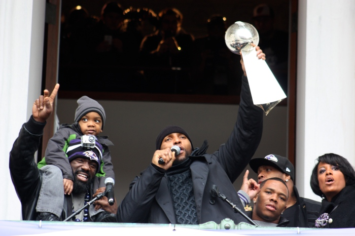 Ray and the Lombardi