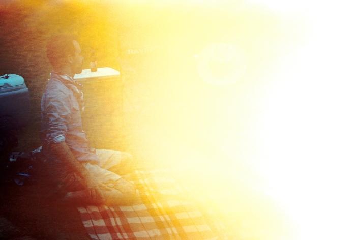 Sunlight, BAZAM!