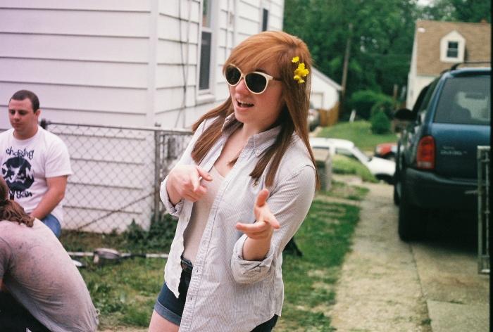 Hi Emily, flowerchild.