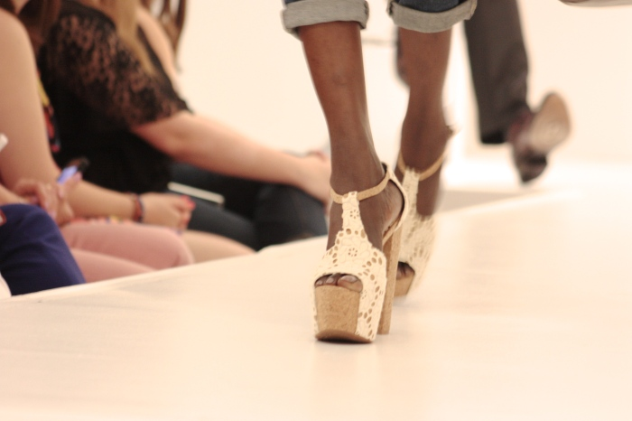 Fierce Shoes