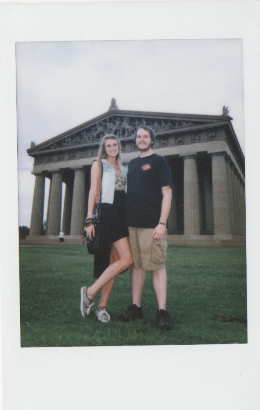 Instax - Nashville, TN