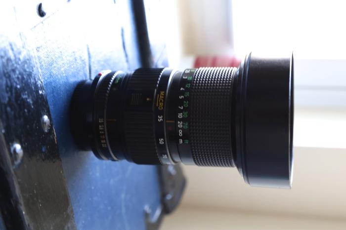 Macro 35mm-105mm