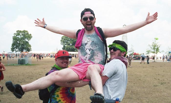 Scoggins, Patrick, Chris