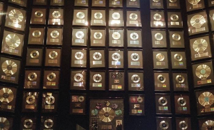 So many records