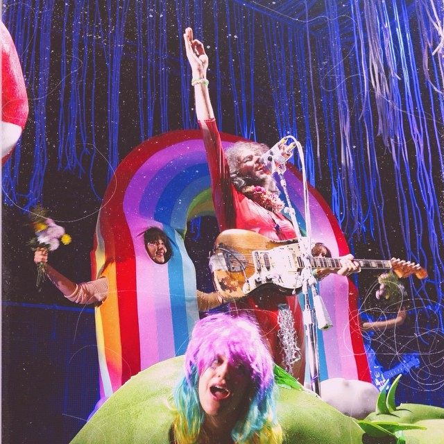 Flaming Lips headlined Silopanna Festival in Annapolis