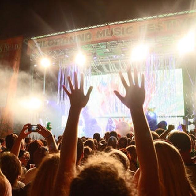 Silopanna Festival in Annapolis