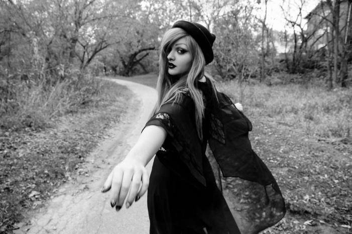 Model: Ashley Love MUA: Serena Russell