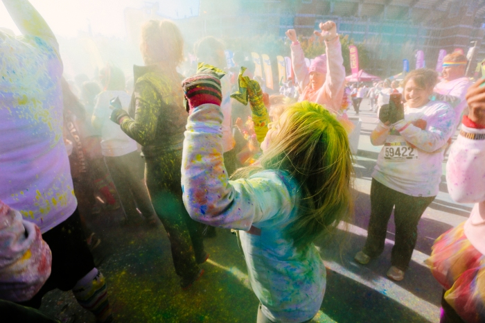 Fall 2014 Color Run for the Baltimore Sun 16-35mm