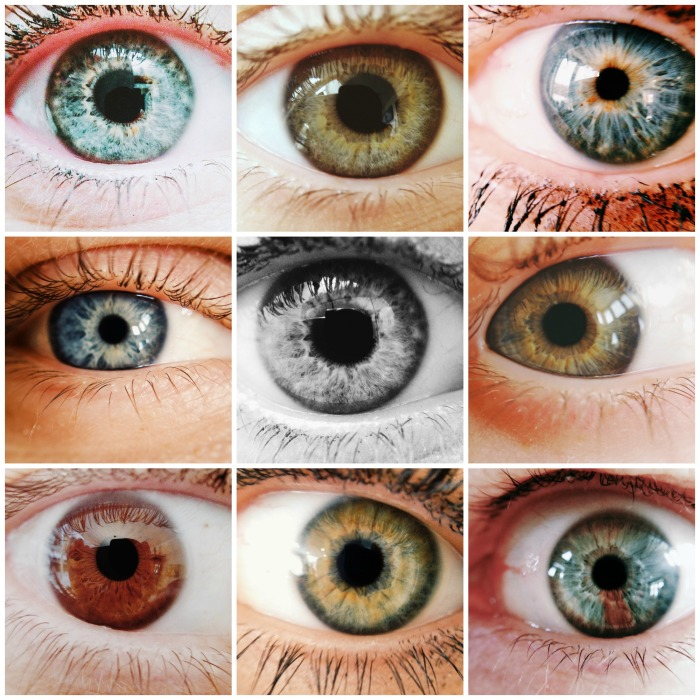 The eyes of my family :)